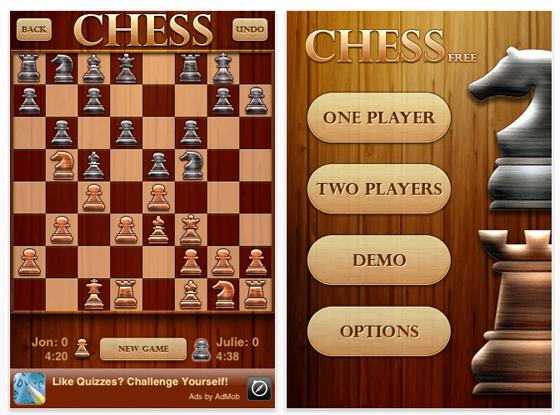 kostenlose schach app
