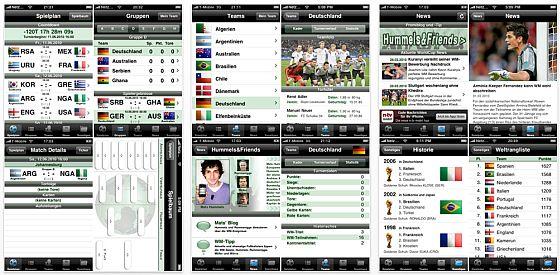 Nur dieses Wochenende: 67 deutsche Apps für iPhone und iPod Touch dramatisch im Preis gesenkt