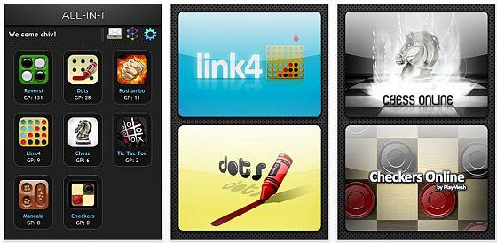 8 Online-Spiele für iPhone und iPod Touch heute kostenlos