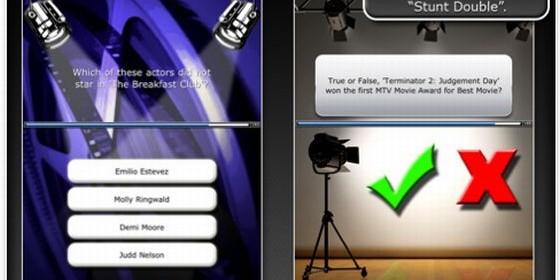 Sauschwer: Movie Challenge für iPhone und iPod Touch gerade kostenlos