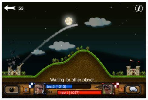 app spiele online gegeneinander