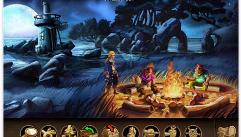 Wow! Monkey Island 2 für iPhone und iPod Touch statt 5,99 Euro nur 79 Cent