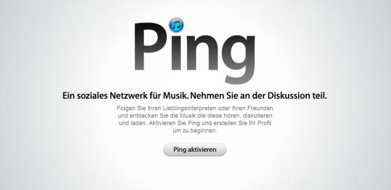 iTunes 10 steht zum Download zur Verfügung