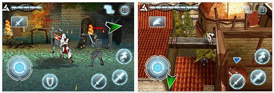 Kurztipp: Assassin's Creed Altaïr's Chronicles auf 79 Cent reduziert