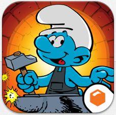 Smurf's Village für iPhone und iPad erschienen: Die Schlümpfe sind da und versuchen, Dich abzuzocken