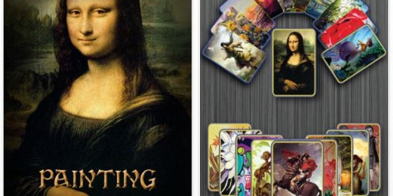 Kurztipp: Klassiker als Wallpaper für iPhone und iPod Touch – mit Anleitung