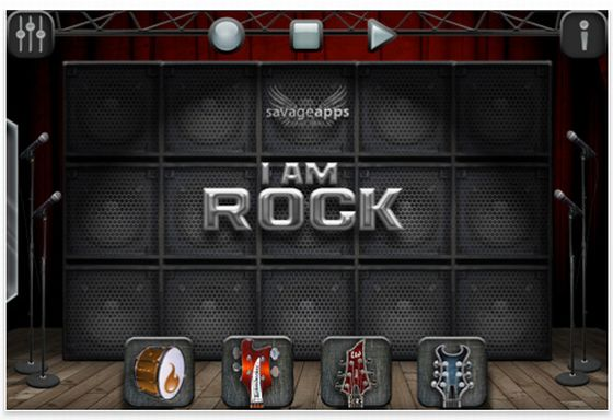 iAmRock Screenshot