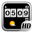 iFlipClock_HD_feature