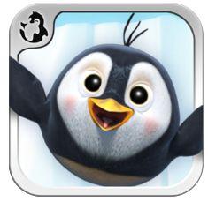 Kurztipp: Der sprechende Pinguin ist gerade kostenlos für iPhone und iPod Touch