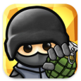 Gute, kostenlose Version von Fragger: Fragger Desert Strike für iPhone und iPod Touch