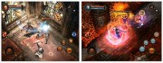Dungeon Hunter 2 fr iPhone, iPod Touch und iPad Screenshots
