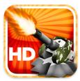 TowerMadness HD gratis für iPad: Rettet die Schafe vor den Aliens!