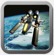 Quadsphere verschenkt zum Geburtstag Icarus X und FMX Riders für iPhone und iPad