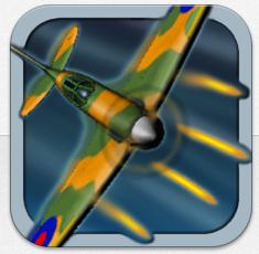 Mortal Skies deutlich verbessert und gerade kostenlos für iPhone und iPod Touch
