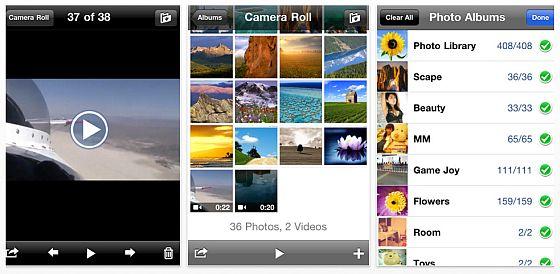 Schütze Deine Bilder vor unbefugtem Zugriff auf Deinem iPhone, iPad oder iPod Touch