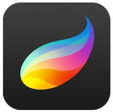 Hervorragende Kreativ-App Procreate für das iPad kurzfristig kostenlos erhältlich