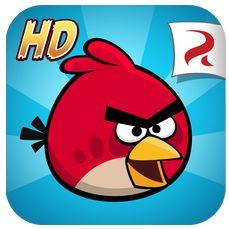 Angry Birds HD für das iPad als Super-Sommerangebot