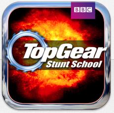Top Gear Stunt School gerade kostenlos – probiere unzählige Stunts auf Deinem iPad oder iPhone