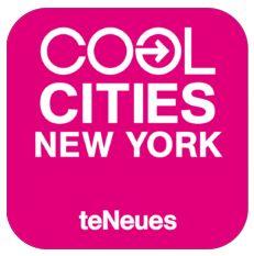 Stylische Reiseführer für London, Paris, New York und Rom heute kostenlos für iPhone und iPod Touch