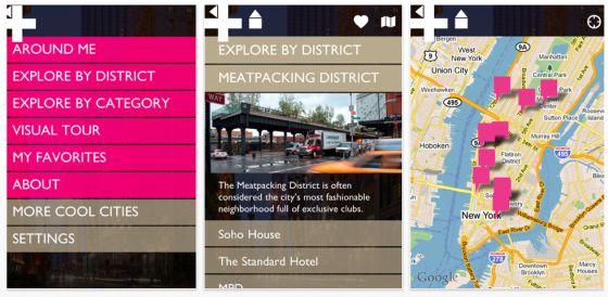 Die Cool Cities Apps gibt es heute nochmal kostenlos – jetzt für iPhone, iPod Touch und iPad