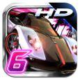 Asphalt 6 von Gameloft für iPhone, iPod Touch und iPad vorübergehend kostenlos