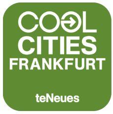Cool Cities Städteführer für Frankfurt, Berlin, München, New York, London, Barcelona, Wien und Paris kostenlos!