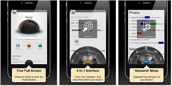 App Entwickler Light Pillar verschenkt heute seine Apps für iPhone und iPad