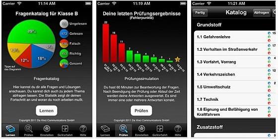 Im Adventskalender sind heute vier reduzierte deutsche Apps – und Chinesisch fürs iPad ist sogar kostenlos