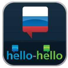 Hello-Hello Russisch Icon