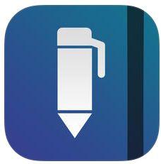 Nutze Dein iPhone oder iPad als Skizzenblock oder Notizbuch – die App dafür ist gerade kostenlos
