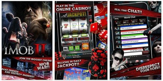 Neues Online-Spiel iMob2 von Addmired setzt auf Mafia und bekannte Spielweise – dauerhaft kostenlos