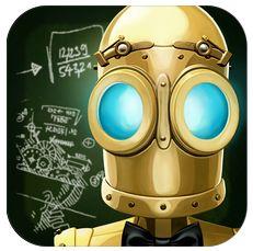 Gedächtnis trainieren mit der kostenlosen App Clockwork Brain