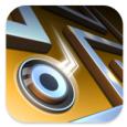 Labyrinth-Spiel Dark Nebula heute wieder kostenlos für iPhone, iPod Touch und iPad