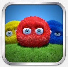 Fling! für iPhone und iPod Touch heute kostenlos – gutes Spiel mit über 10.000 Puzzles