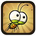 Hervorragendes Physik-Puzzle heute wieder kostenlos für iPhone – rette die kleinen Käfer