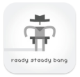 Ready Steady Bang Icon