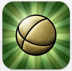 Brickbreaker mit 5 Sterne-Bewertung für iPhone, iPod Touch und iPad kurzzeitig kostenlos