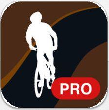 Fahrradcomputer-App Mountain Bike Pro ist bis morgen früh kostenlos