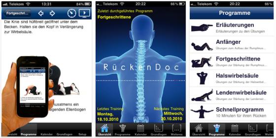 Mehrere hochwertige deutsche Apps für iPhone und iPad stark reduziert
