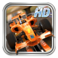 Slot Racing HD Icon