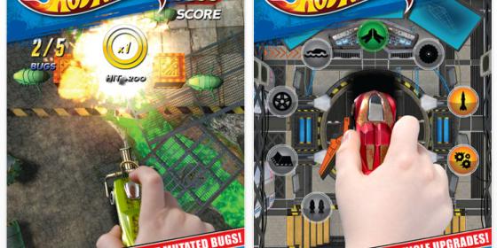 Kampf ums iPad in Familien vorprogrammiert – Mattel bringt Spielzubehör fürs iPad raus