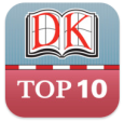 DK London Top 10 feature