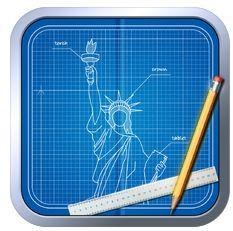 Blueprint 3D für iPhone und iPod Touch nochmal kurzzeitig kostenlos – 2. Chance, das Spiel gratis zu bekommen