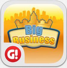 Neue Aufbausimulation für das iPad Big Business HD mit ausgereiftem Wirtschaftssystem