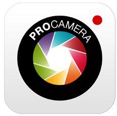ProCamera und ProCamera HD Foto-Apps für iPhone und iPad kurzfristig reduziert