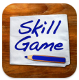 Skill Game Icon