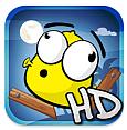 Niedliches Physikspiel heute kostenlos für das iPad, iPhone und den iPod Touch