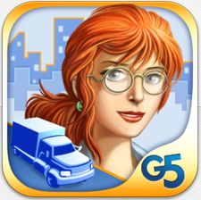 Vollversion Virtual City für iPhone, iPod Touch und iPad heute kostenlos