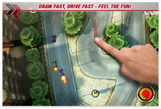 DrawRace Screenshot