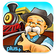 Train Conductor Icon